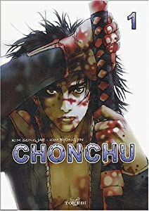 Chonchu Edition simple Tome 1