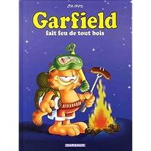 Garfield Fait Feu de Tout Bois - tome 16 (OP Vu à la télé)