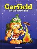 """Afficher """"Garfield n° 16<br /> Garfield fait feu de tout bois"""""""