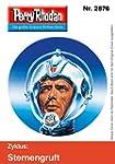 Perry Rhodan 2876 (Heftroman): Der Ze...