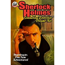 Sherlock Holmes: Consulting Detective Volume Two