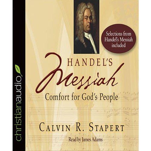 Handel's 'Messiah'  Audiolibri