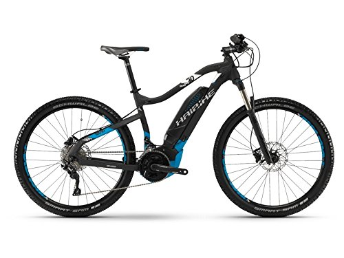 Haibike E-Bike SDURO HardSeven 5.0 500Wh 20-G Deore