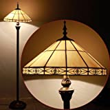 Millhouse 16inch Tiffany Floor Lamp