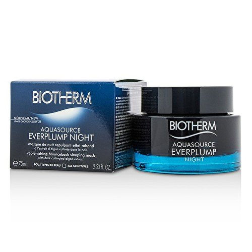 Biotherm Everplump Night Mask