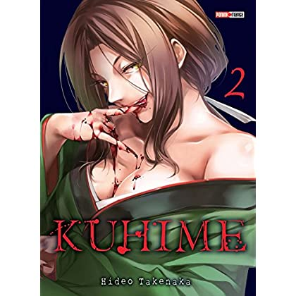 Kuhime T02