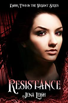 resistance-the-variant-series-book-2-english-edition
