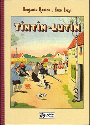 「Benjamin Rabier tintin」の画像検索結果