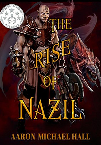 ebook: The Rise of Nazil (B014FPTWVS)