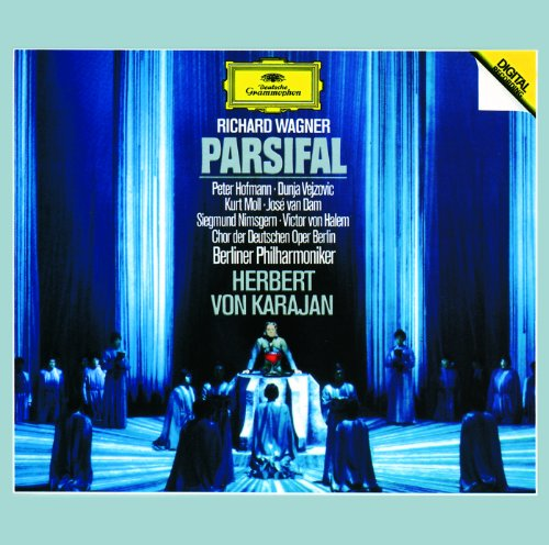 "Wagner: Parsifal / Act 2 - ""Ve..."