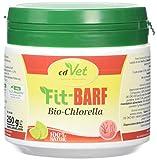cdVet Naturprodukte Fit-BARF Bio-Chlorella 250 g