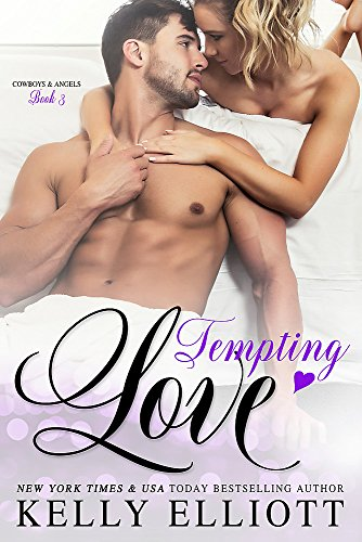 Tempting Love (Cowboys and Angels)