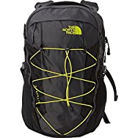 The North Face Equipment TNF Mochila Borealis, Unisex adulto, Asphalt Grey/Sulphur Spring Green, Talla única