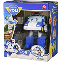 Amazon It Robocar Poli