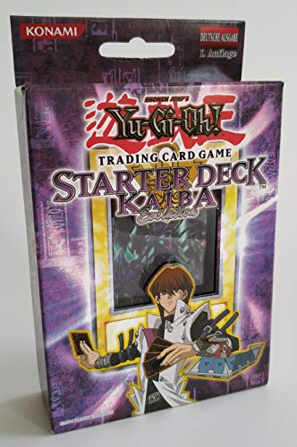 Yu-Gi-Oh! Starter Deck Kaiba Evolution DEUTSCH 1. Auflage *RARITÄT* 50 Karten NEU & OVP!