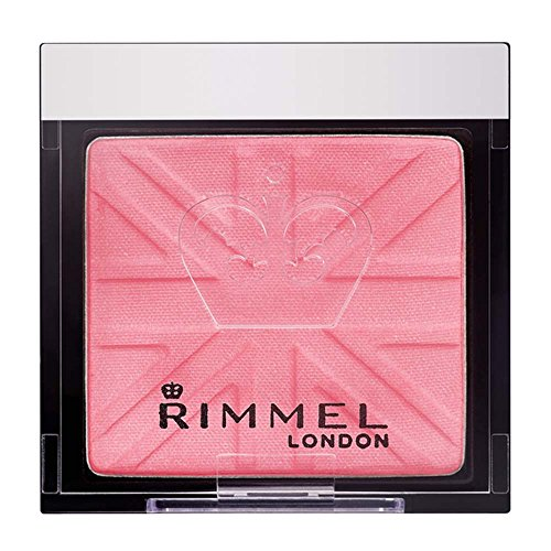 Rimmel - Colorete Lasting Finish Blush...