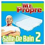 Mr. Propre Gomme Magique Salle de Bains Nettoyante - Lot de 3