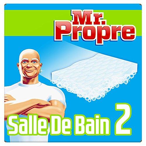 Mr. Propre Gomme Magique Salle de Bains...
