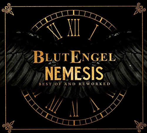 Nemesis: the Best of & Reworked (Deluxe Edition) - Black Line Music Box