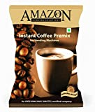 #8: Amazon Instant COFFEE premix- 1 kg