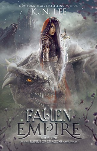 ic Dragon Fantasy Adventure (Empire of Dragons Chronicles Book 1) (English Edition) ()