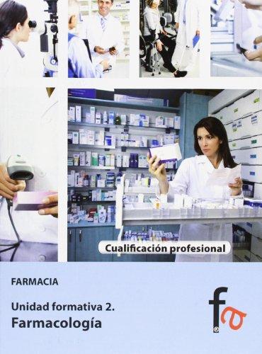 Farmacología (Cp - Certificados Profesionales)