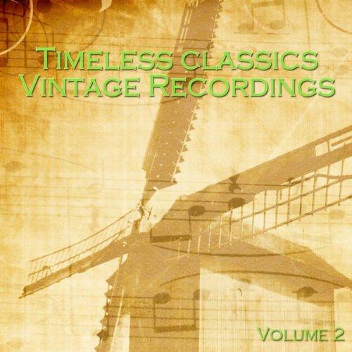 Timeless Classics: Vintage Rec...