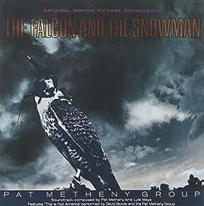 Falcon & the Snoman [Import anglais]