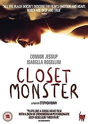 Closet Monster [DVD]