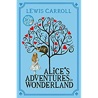 Alice's Adventures in Wonderland (Macmillan Children's Books Paperback Classics)