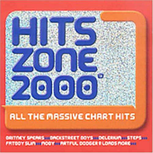 Phantom Sound & Vision Hits Zone 2000