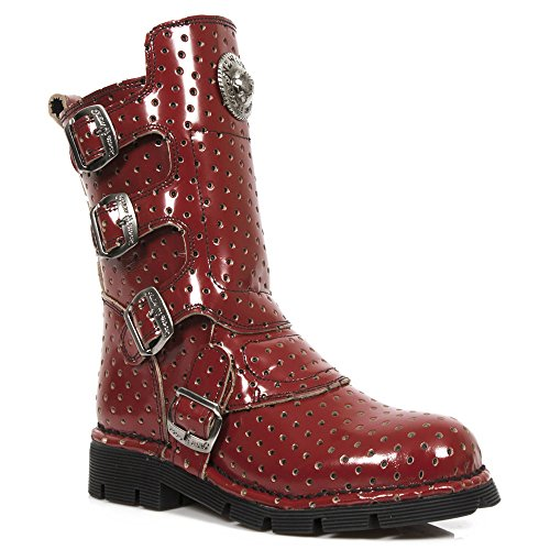 New Rock M.1471-R13 Red