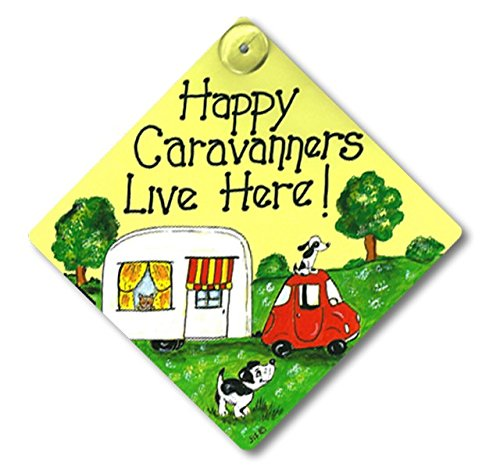 happy-caravanners-live-here-window-car-sign
