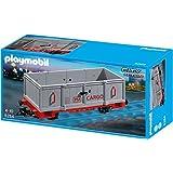 PLAYMOBIL 5264 Vagón de mercancías