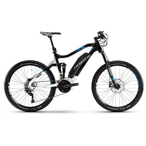 HAIBIKE Bike SDURO FullSeven LT 5.0 27.5' 20-V TG...