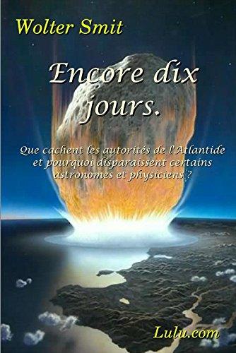 Encore Dix Jours Cover Image