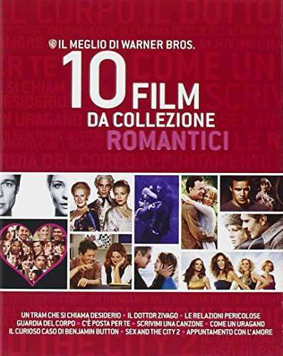 WARNER BROS. ENTERTAINMENT ITALIA SPA