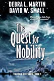The Quest for Nobility (Book 1, Rule of Otharia) (English Edition)