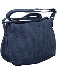s.Oliver 39.707.94.6003/5778 Damen Reißverschlusstasche
