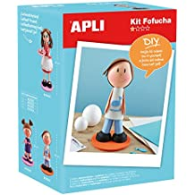 APLI Kids - Kit Fofucha niño ...