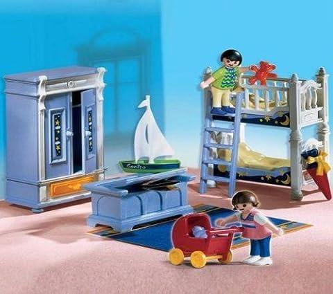 Grande Maison Playmobil - Playmobil - 5328 - La Maison Traditionnelle