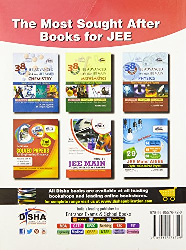 Objective Mathematics - Chapter-wise MCQ for JEE Main/ BITSAT/ KCET 2nd Edition