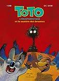 Toto l'ornithorynque et le maître des brumes