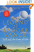 #1: The Legend of Bagger Vance: A Novel of Golf and the Game of Life