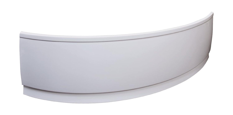 Acryl-Eckbadewanne Cascade | Eckwanne | 150 x 150 cm | Weiß ... | {Eckbadewanne maße 75}