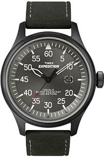 Timex Herren-Armbanduhr XL Vintage Military Field Analog Leder T49877D7 (B0073RIH44) | Amazon price tracker / tracking, Amazon price history charts, Amazon price watches, Amazon price drop alerts