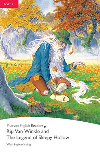 Level 1 rip van winkle the legend of sleepy hollow pearson level 1 rip van winkle the legend of sleepy hollow pearson english graded fandeluxe Gallery