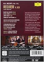 Mozart Requiem [Import italien]