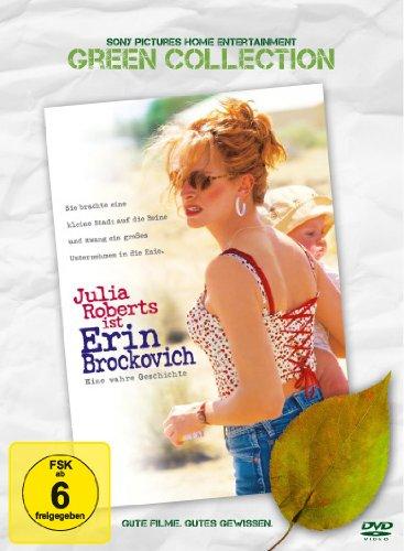 Erin Brockovich - Eine wahre Geschichte (Green Collection exklusiv bei Amazon.de)