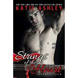 Strings of the Heart (Runaway Train Book 3) (English Edition)